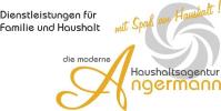 Angermann-Logo